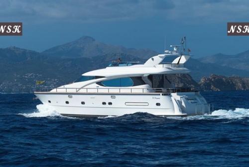 Elegance Yachts 64 7036