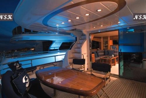 Elegance Yachts 64 7049