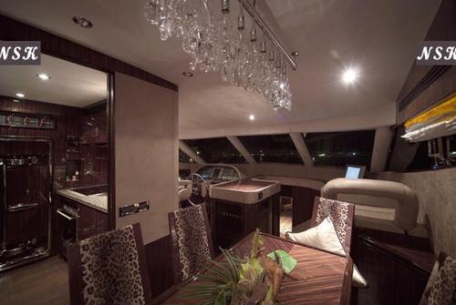 Elegance Yachts 64 7050