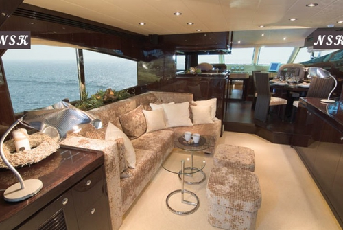 Elegance Yachts 64 7054