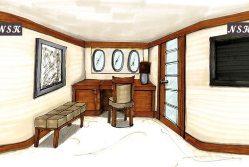 Elegance Yachts 68 7064