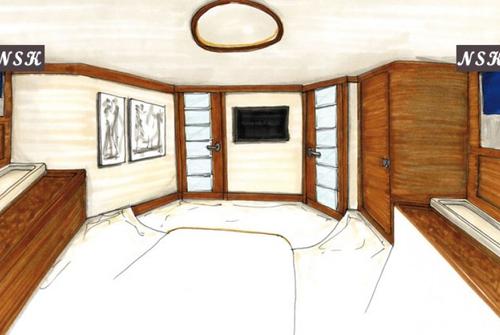 Elegance Yachts 68 7065