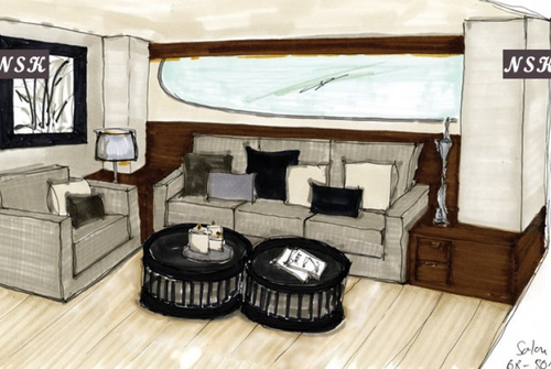 Elegance Yachts 68 7066