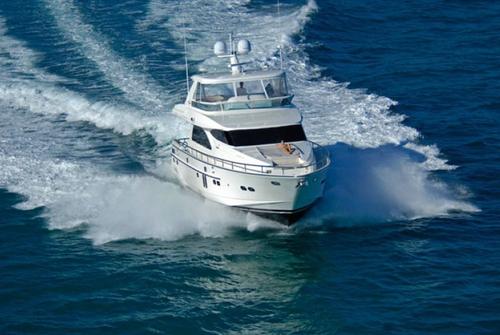Elegance Yachts 72 7068