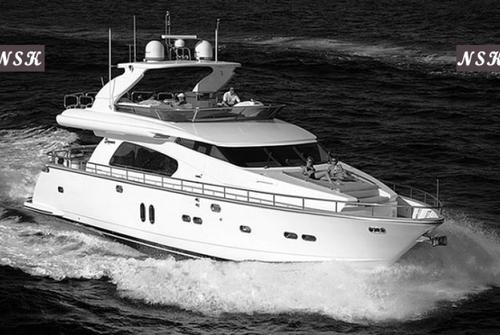 Elegance Yachts 72 7070