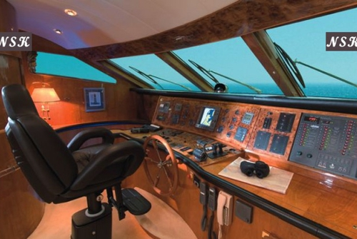 Elegance Yachts 72 7073
