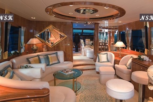 Elegance Yachts 72 7078