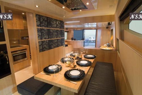 Elegance Yachts 72 7081