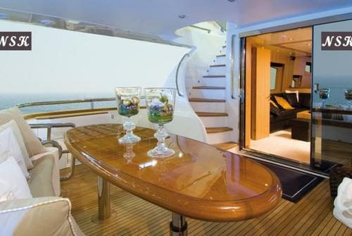 Elegance Yachts 72 7083
