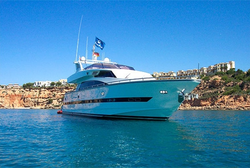 Elegance Yachts 76 7098