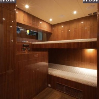 Elegance Yachts 80 7145