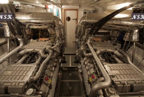 Elegance Yachts 80 7146