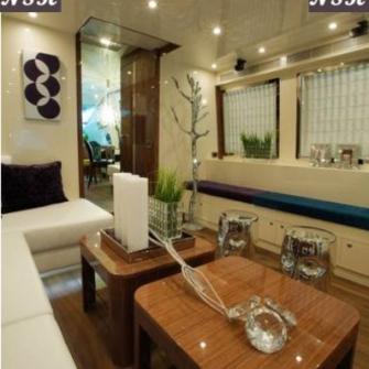 Elegance Yachts 80 7147