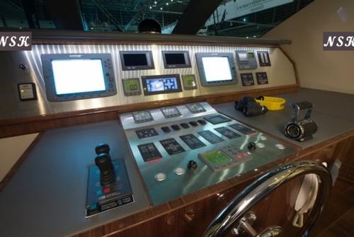 Elegance Yachts 80 7150
