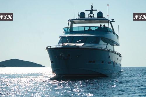 Elegance Yachts 82 7152