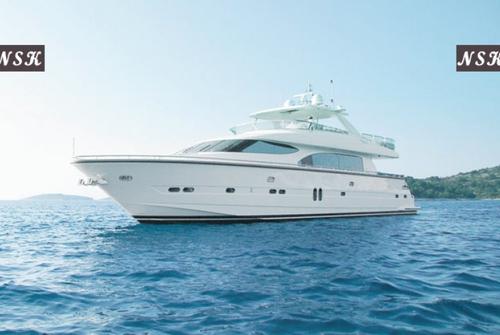 Elegance Yachts 82 7153