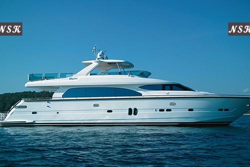 Elegance Yachts 82 7154