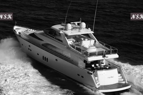 Elegance Yachts 88 7190