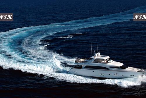 Elegance Yachts 88 7191