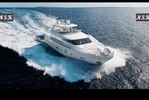 Elegance Yachts 88 7192