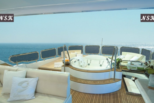 Elegance Yachts 88 7201