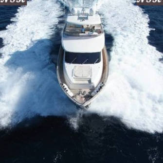 Elegance Yachts 90 7203