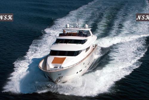 Elegance Yachts 90 7204