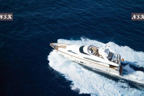 Elegance Yachts 90 7206
