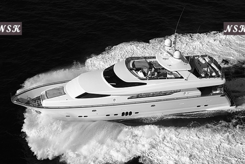 Elegance Yachts 90 7207