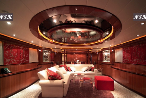 Elegance Yachts 90 7212