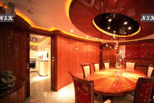 Elegance Yachts 90 7213