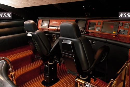 Elegance Yachts 90 7215