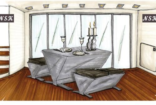 Elegance Yachts 90 7222