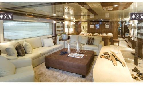 Elegance Yachts 90 7225