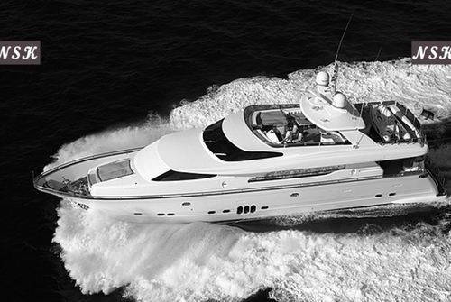Elegance Yachts 90-115 7226