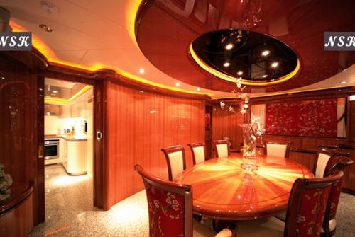 Elegance Yachts 90-115 7237