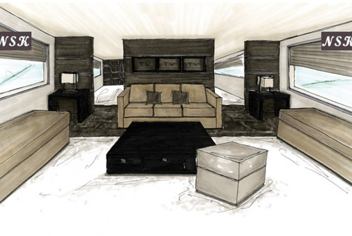 Elegance Yachts 90-115 7248