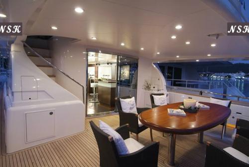 Elegance Yachts 92 7254
