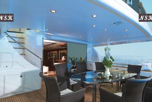 Elegance Yachts 92 7255
