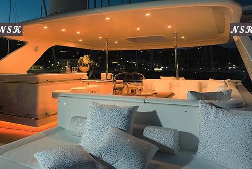 Elegance Yachts 92 7258