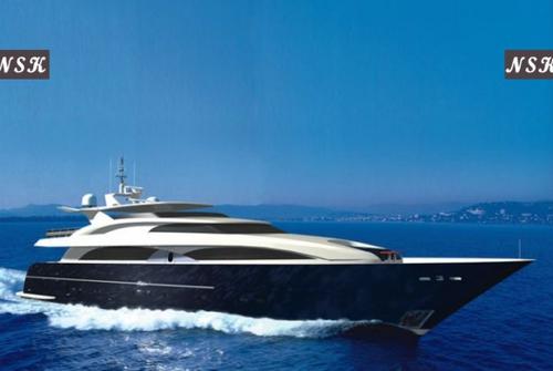 Elegance Yachts 115-125 7260