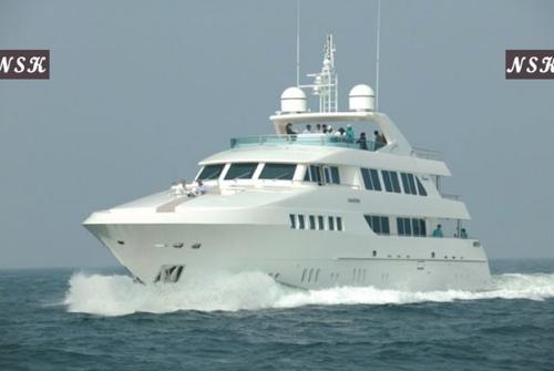 Elegance Yachts 115-125 7261