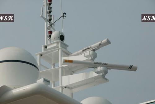 Elegance Yachts 115-125 7263