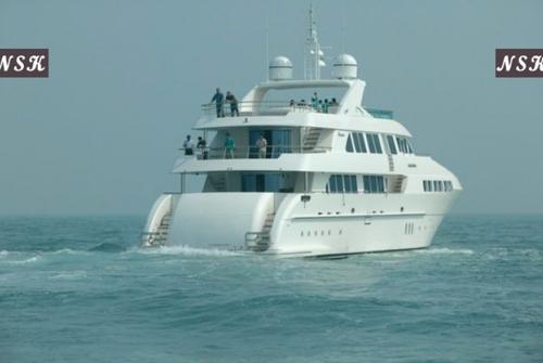 Elegance Yachts 115-125 7265