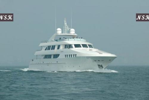 Elegance Yachts 115-125 7266