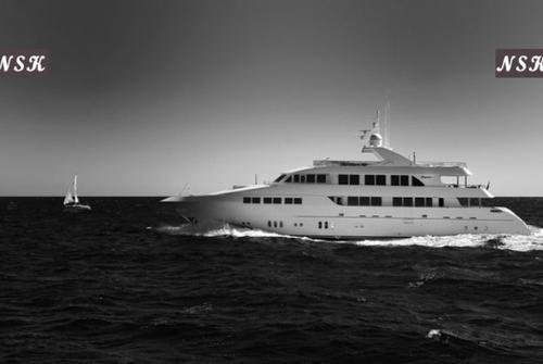 Elegance Yachts 115-125 7267