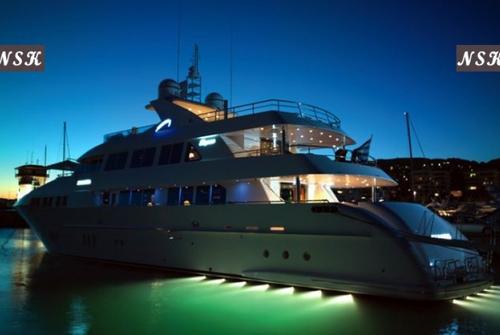 Elegance Yachts 115-125 7269