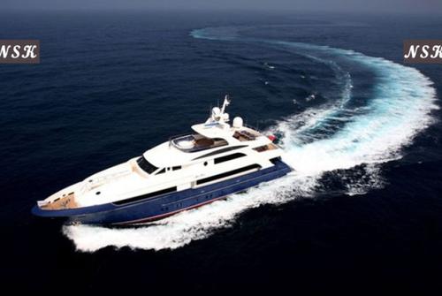 Elegance Yachts 115-125 7270