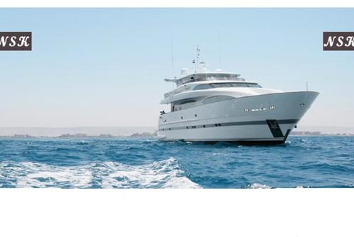 Elegance Yachts 115-125 7274