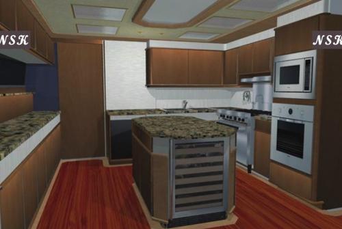 Elegance Yachts 115-125 7278